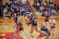 Gallery: Volleyball South Whidbey @ Kings